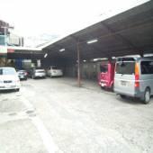 YGM楠公ビル駐車場