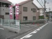友田同野(ドウロク)駐車場