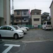 宇野田 I 駐車場