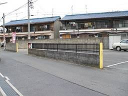 川畑第一駐車場