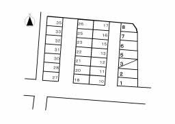 川畑第四駐車場